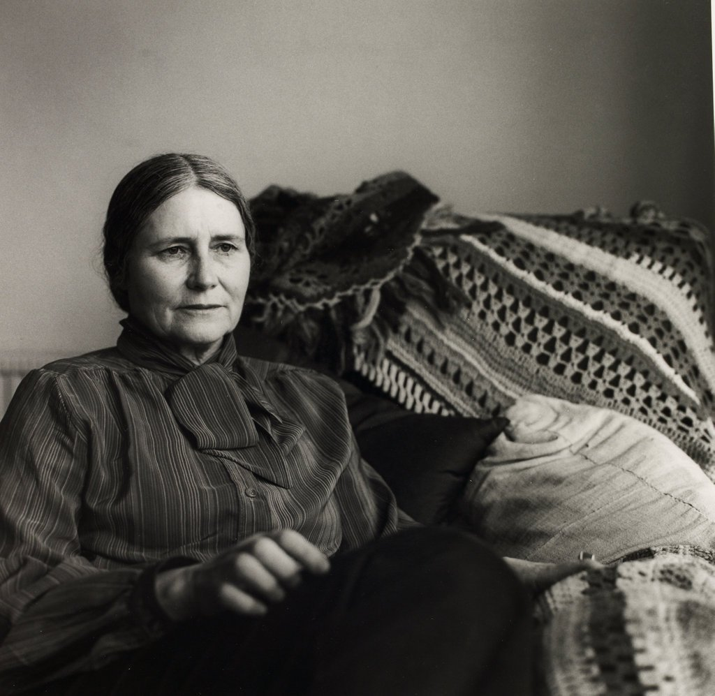 Doris Lessing 1980
